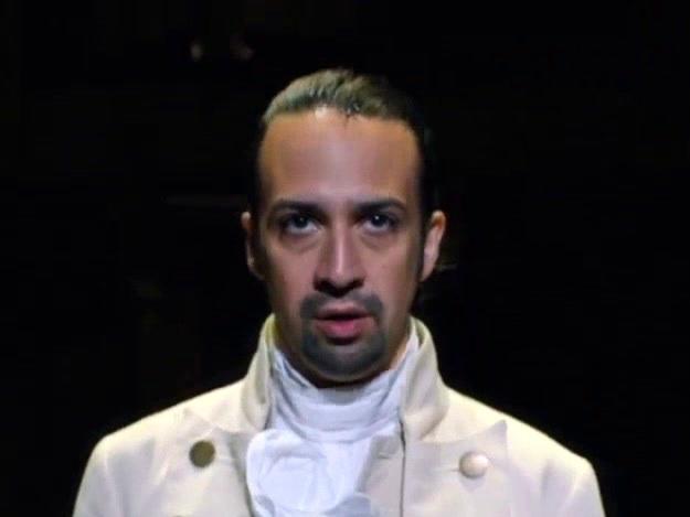 Hamilton (Spot 1)