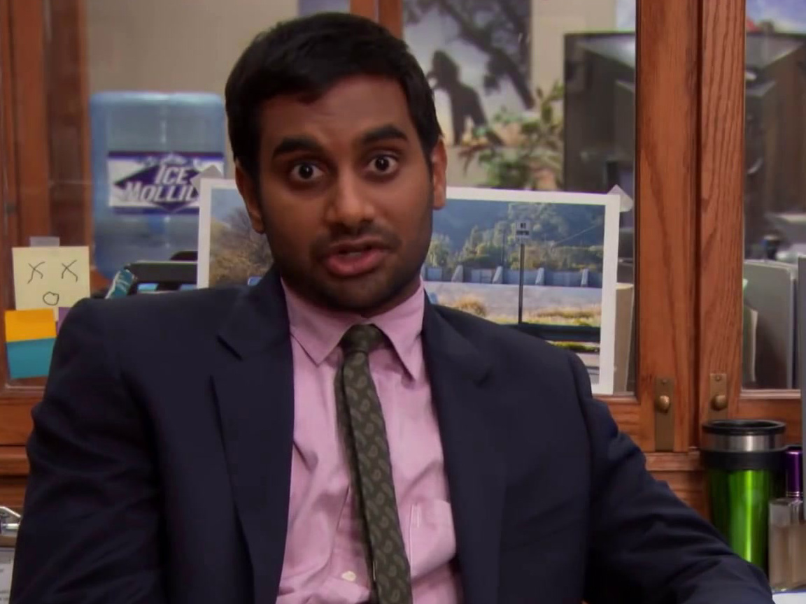 Parks And Recreation: Chris Gives Tom And Jerry A Job