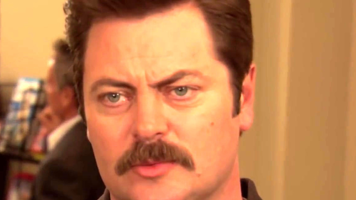 Parks And Recreation: The Camel
