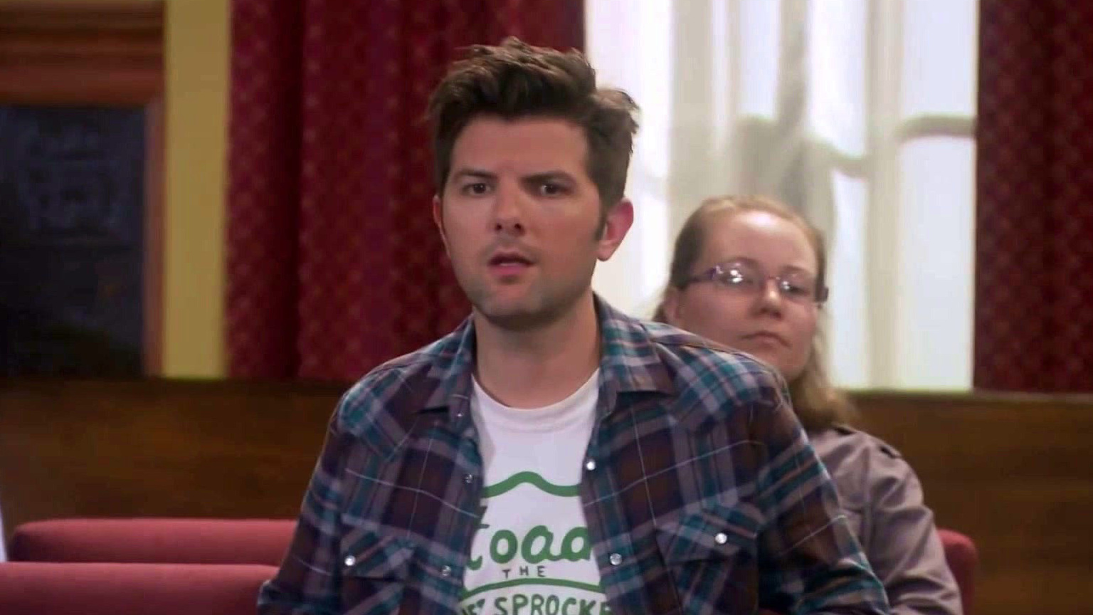 Parks And Recreation: Leslie Knope's First Strike