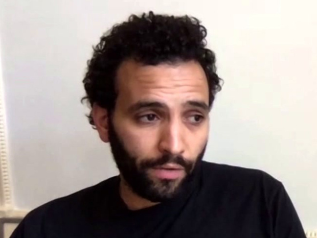 Old Guard: Marwan Kenzari On What It Was Like Working With Gine Prince-Bythewood