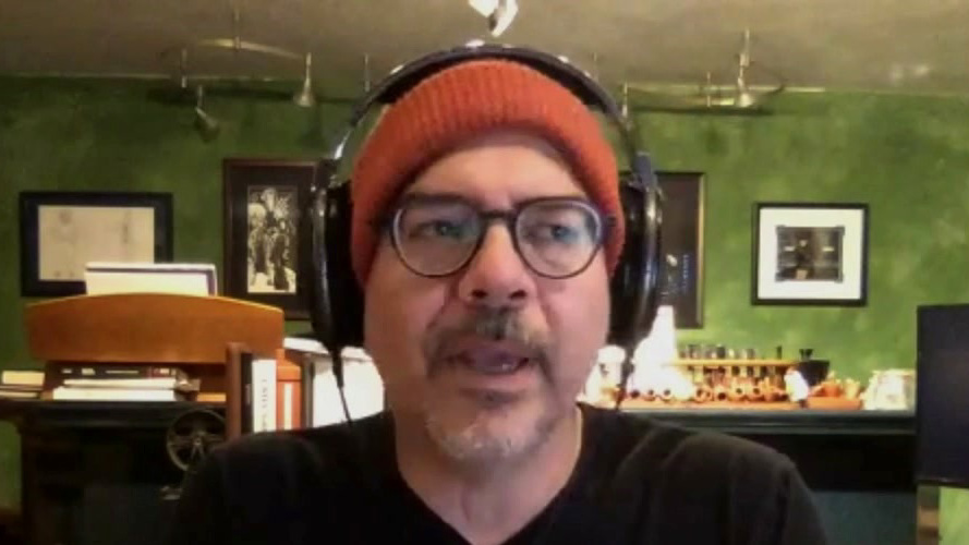 The Old Guard: Greg Rucka On What Sets The Story Apart From Others Like It In The Comic Book Space