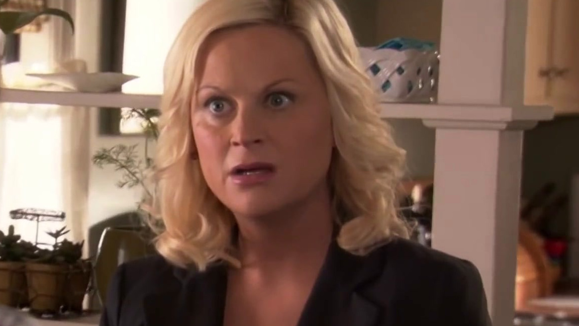 Parks And Recreation: Indianapolis