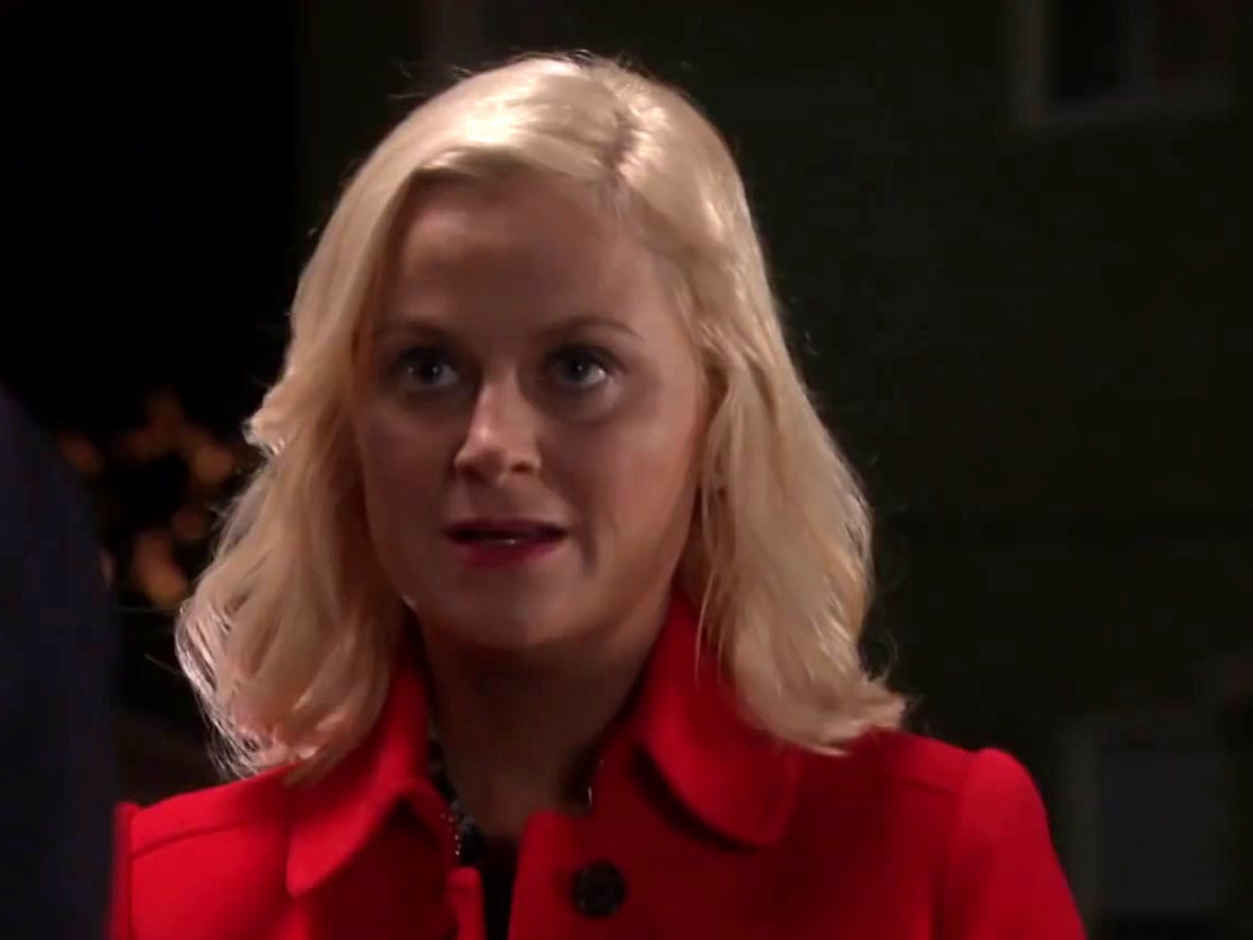 Parks And Recreation: Ben And Leslie Say Screw It