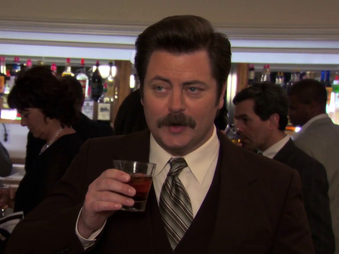 Parks And Recreation: Woman Of The Year