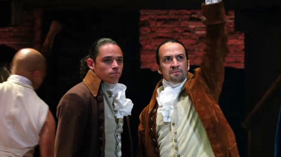 Hamilton (Featurette)