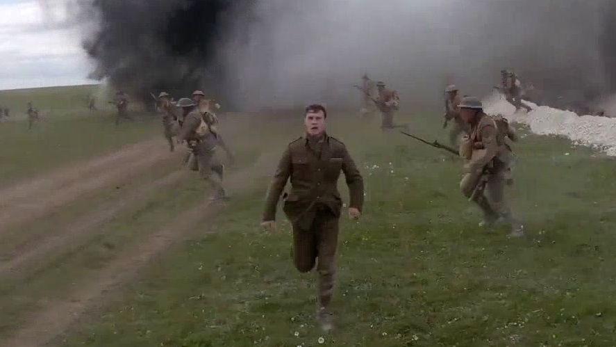 1917: Every Step Of The Journey (UK Featurette)