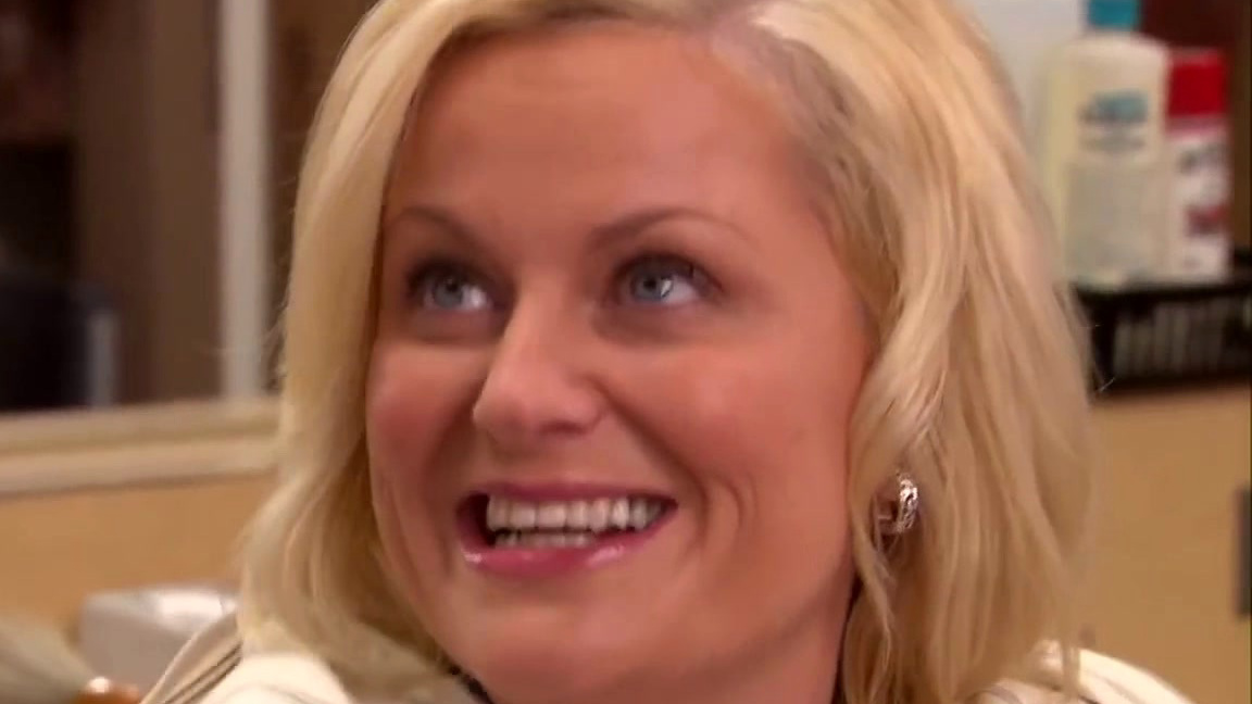 Parks And Recreation: The Banquet