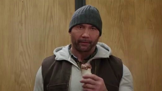 My Spy: Best Moments With Dave Bautista And Chloe Coleman
