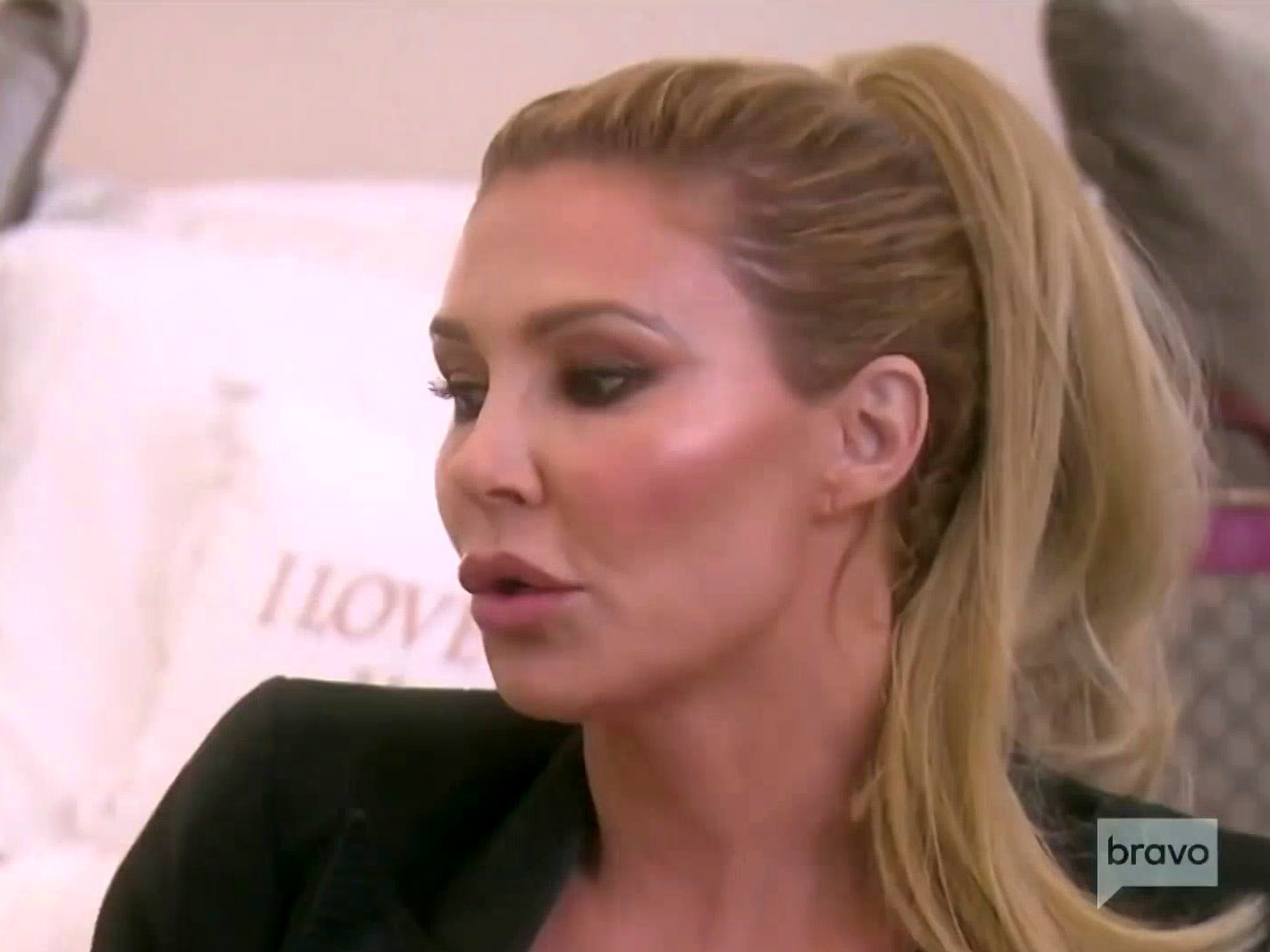 The Real Housewives of Beverly Hills: Kiss and Tell All
