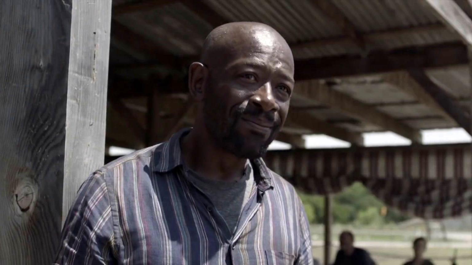 Fear The Walking Dead: Season 6