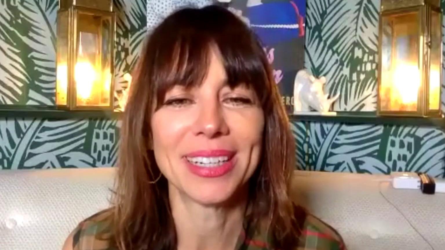 Tournament Of Laughs: Natasha Leggero's Mushroom Advice
