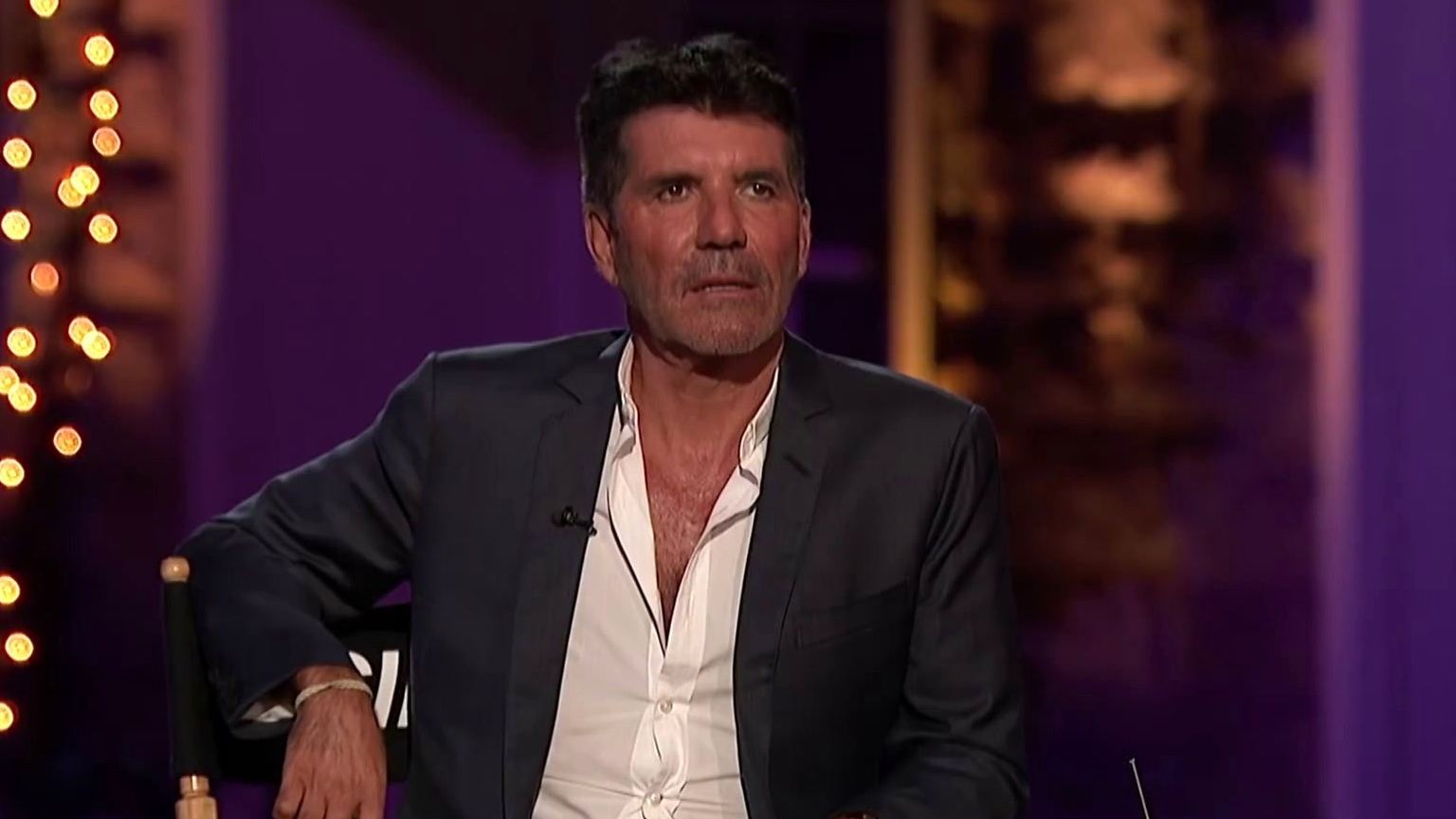 America's Got Talent: Mentalist Max Major Reads Simon Cowell's Mind