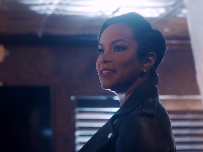 Greenleaf: Rochelle Cross Is Back