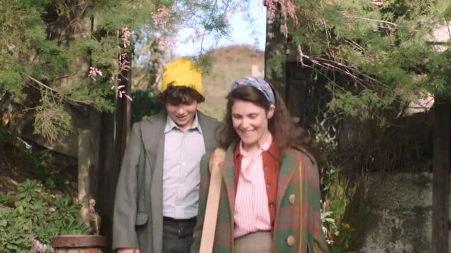 Summerland (UK Trailer 1)