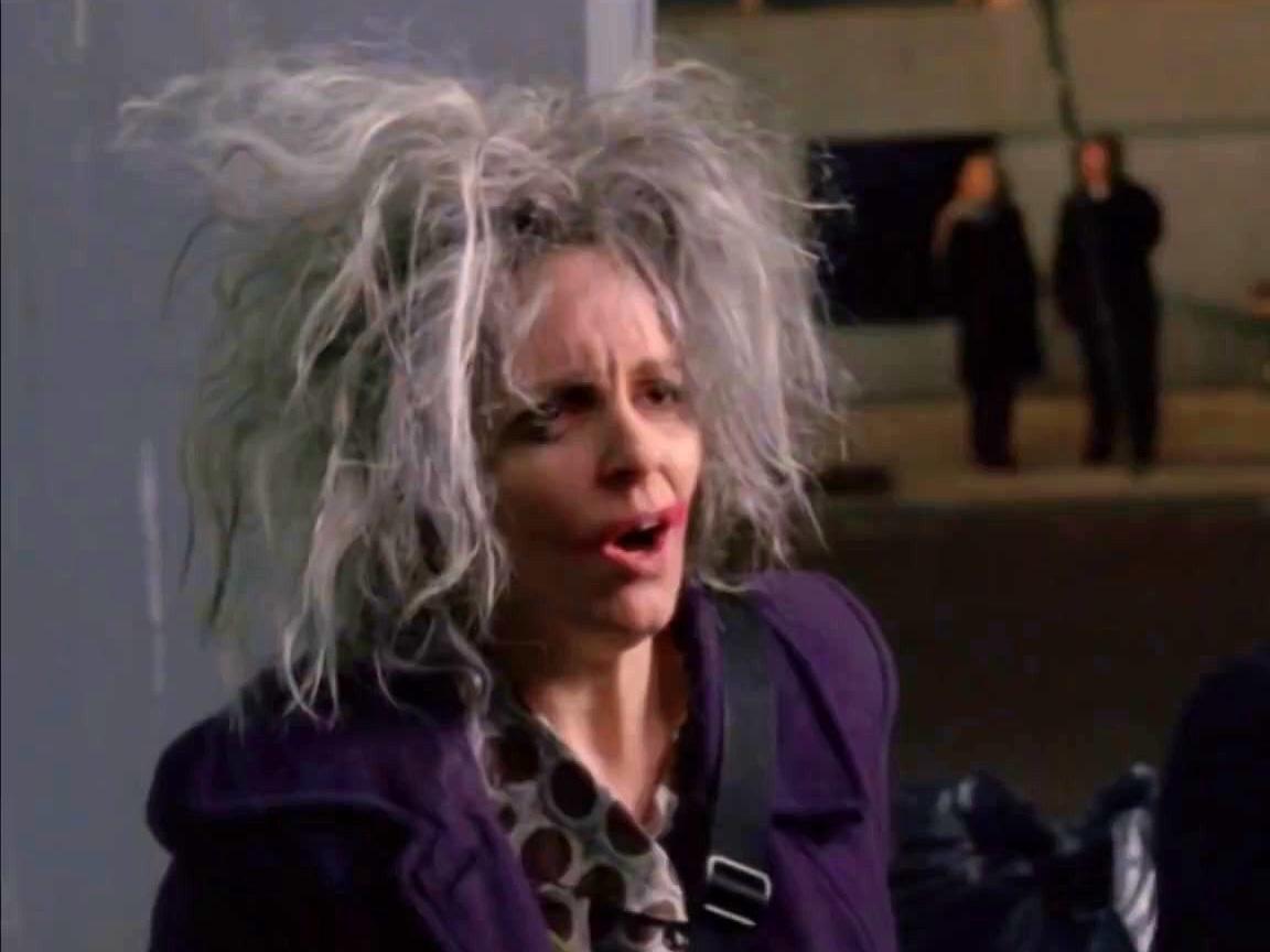30 Rock: Liz Lemon Becomes A Villain