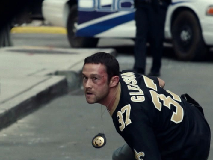 Project Power: Head Shot