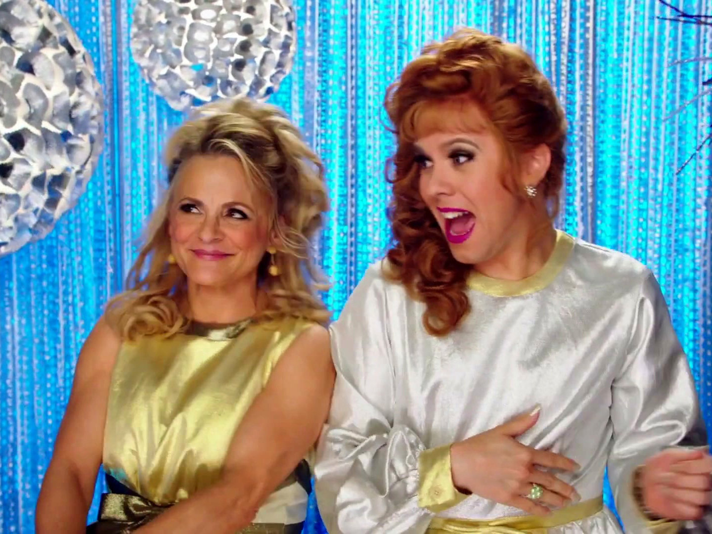 At Home with Amy Sedaris: Amy and Chassie's Treasured Memories