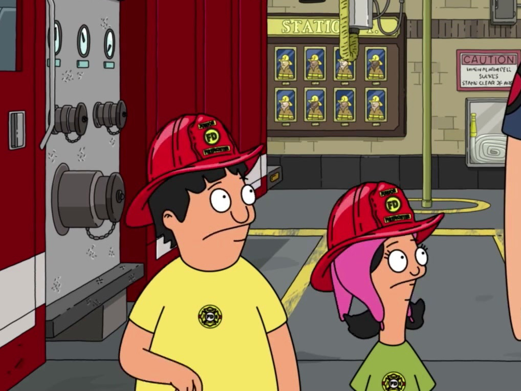 Bob's Burgers: Mom's Living In The Past