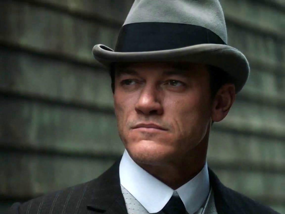 The Alienist: Goo Goo Knox Threatens John Moore
