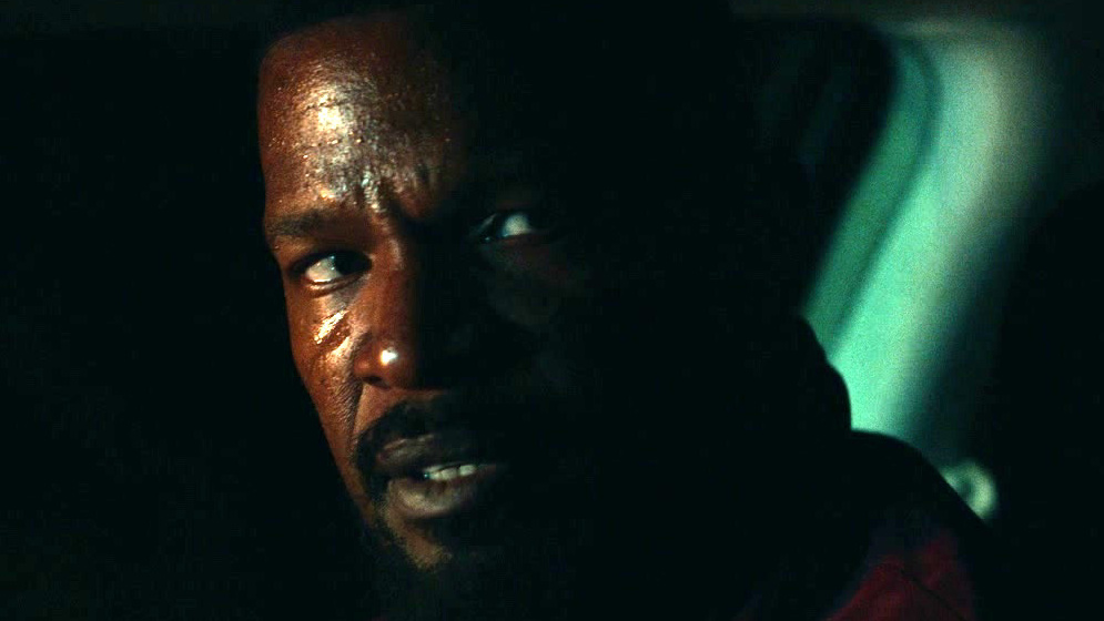 Project Power: Big Mistake