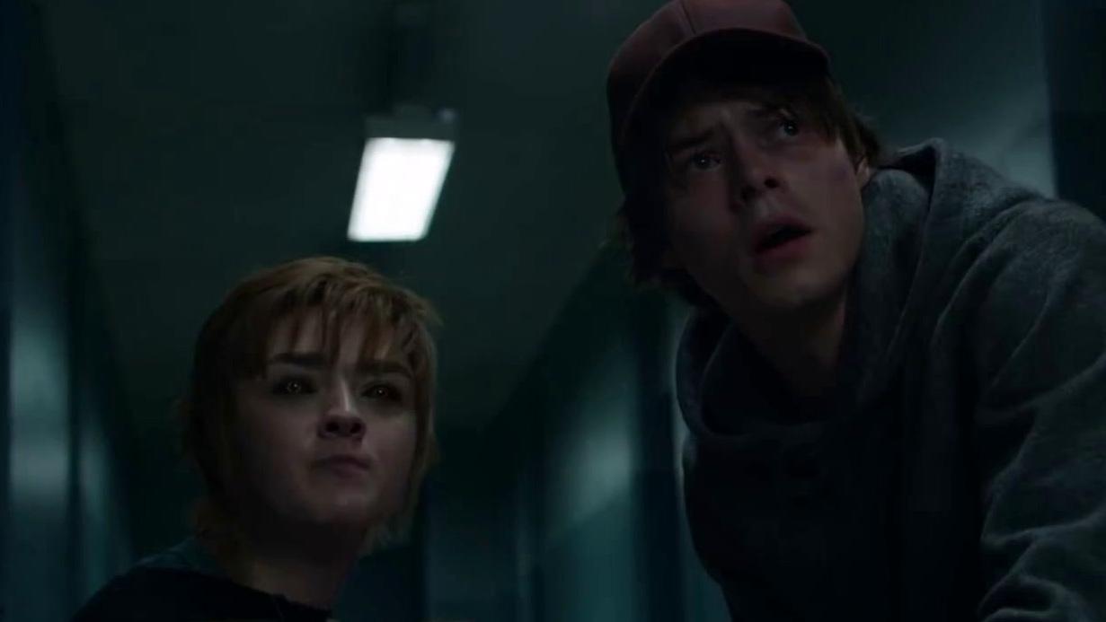 The New Mutants: Attitude (TV Spot 2)