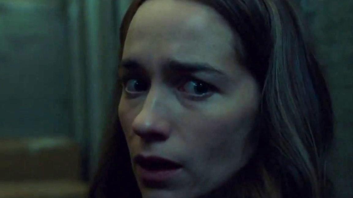 Wyanonna Earp: Afraid