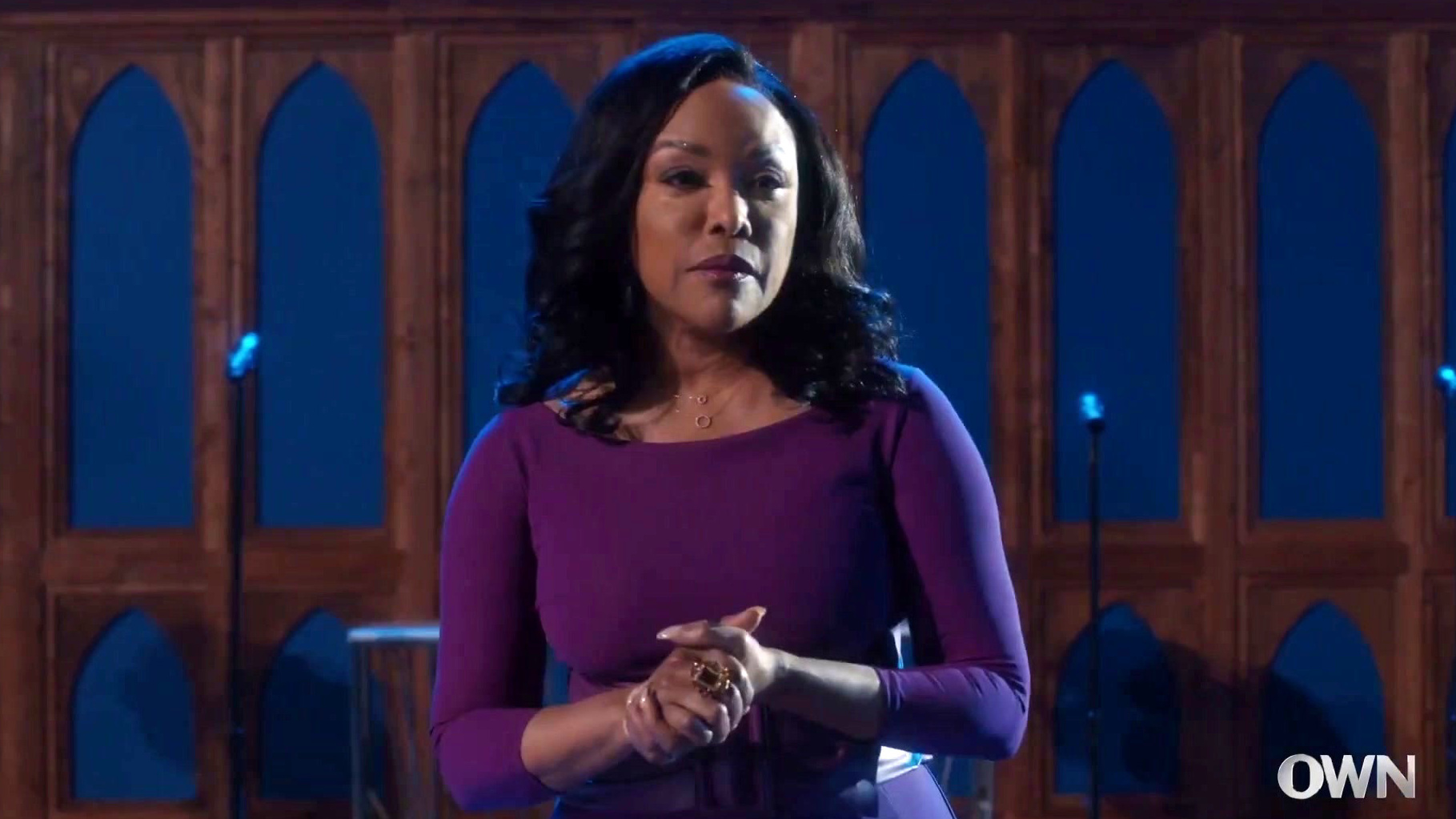 Greenleaf Tv Show News Videos Full Episodes And More Tv Guide