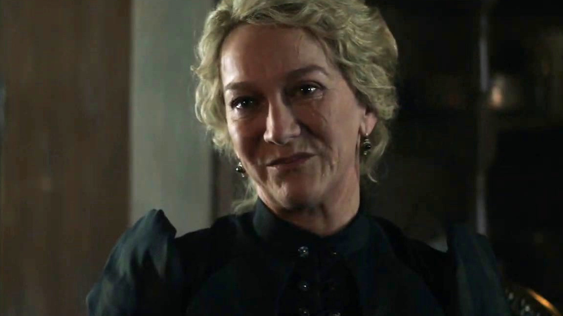 The Alienist: Angel Of Darkness: Last Exit To Brooklyn