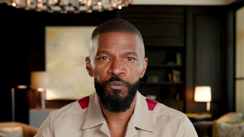 Project Power: Jamie Foxx On What Is Power