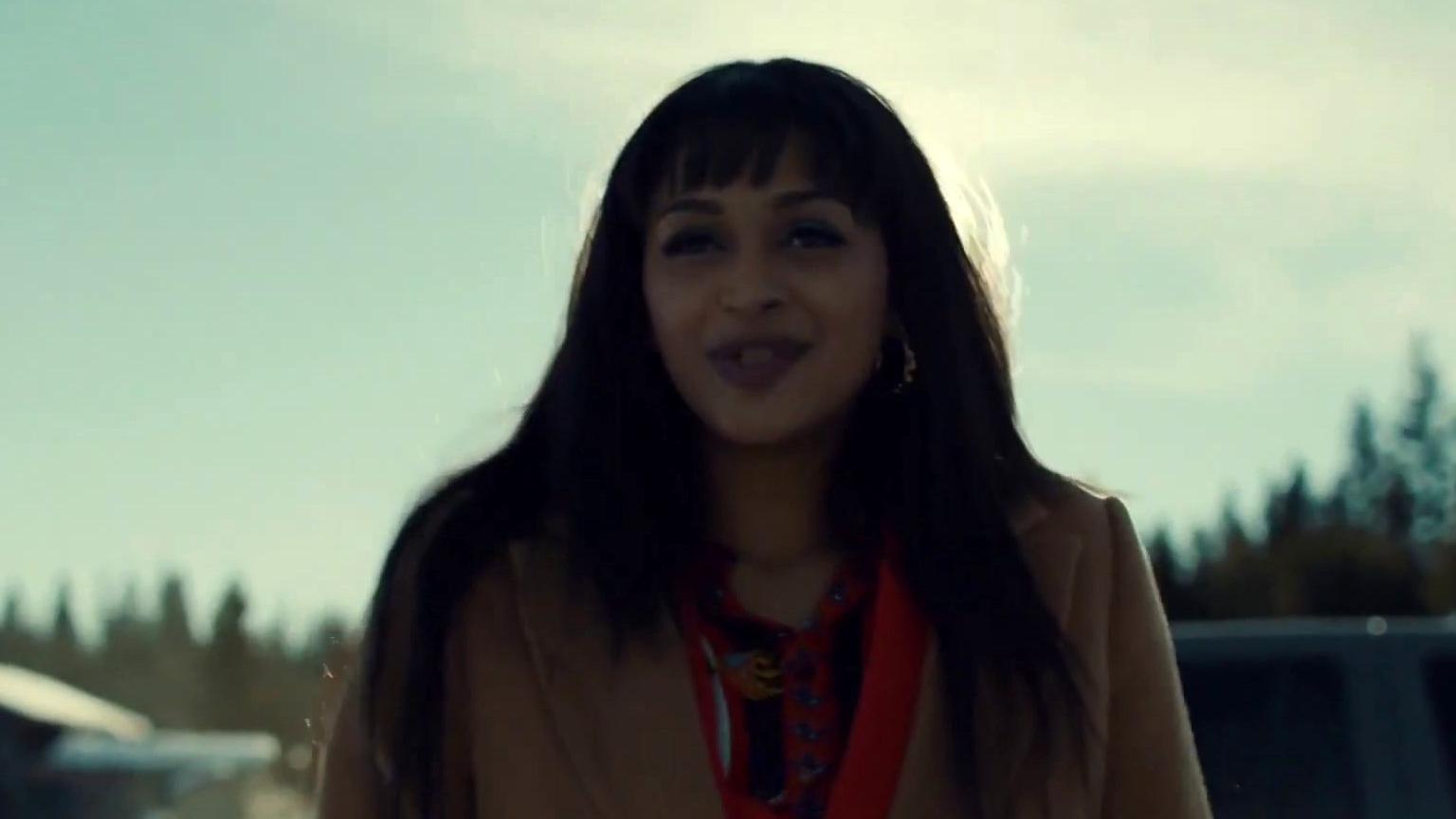Wynonna Earp: Sheriff Nedley Survives The Demon