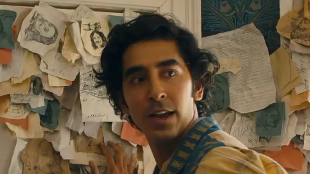 The Personal History Of David Copperfield: First Look (Featurette)