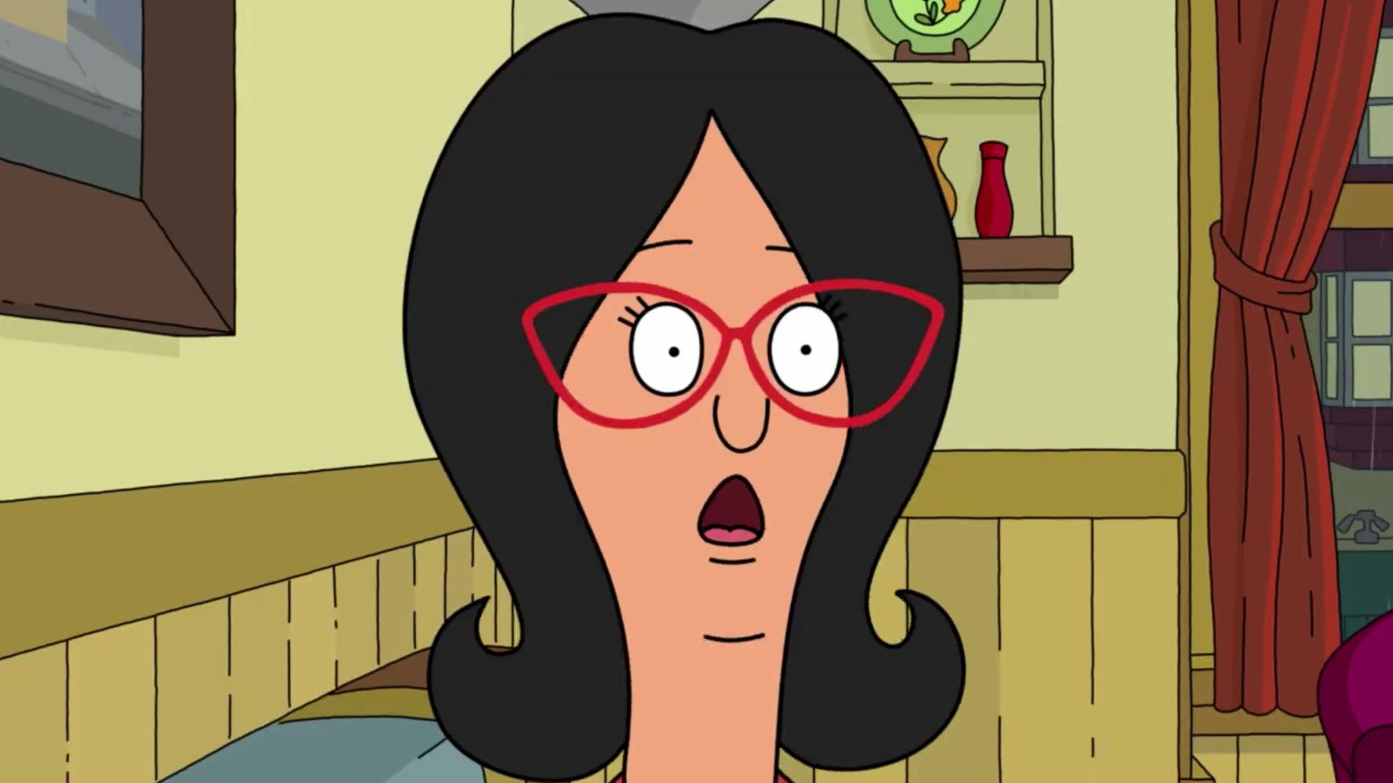 Bob's Burgers: Linda Wants To Go Out