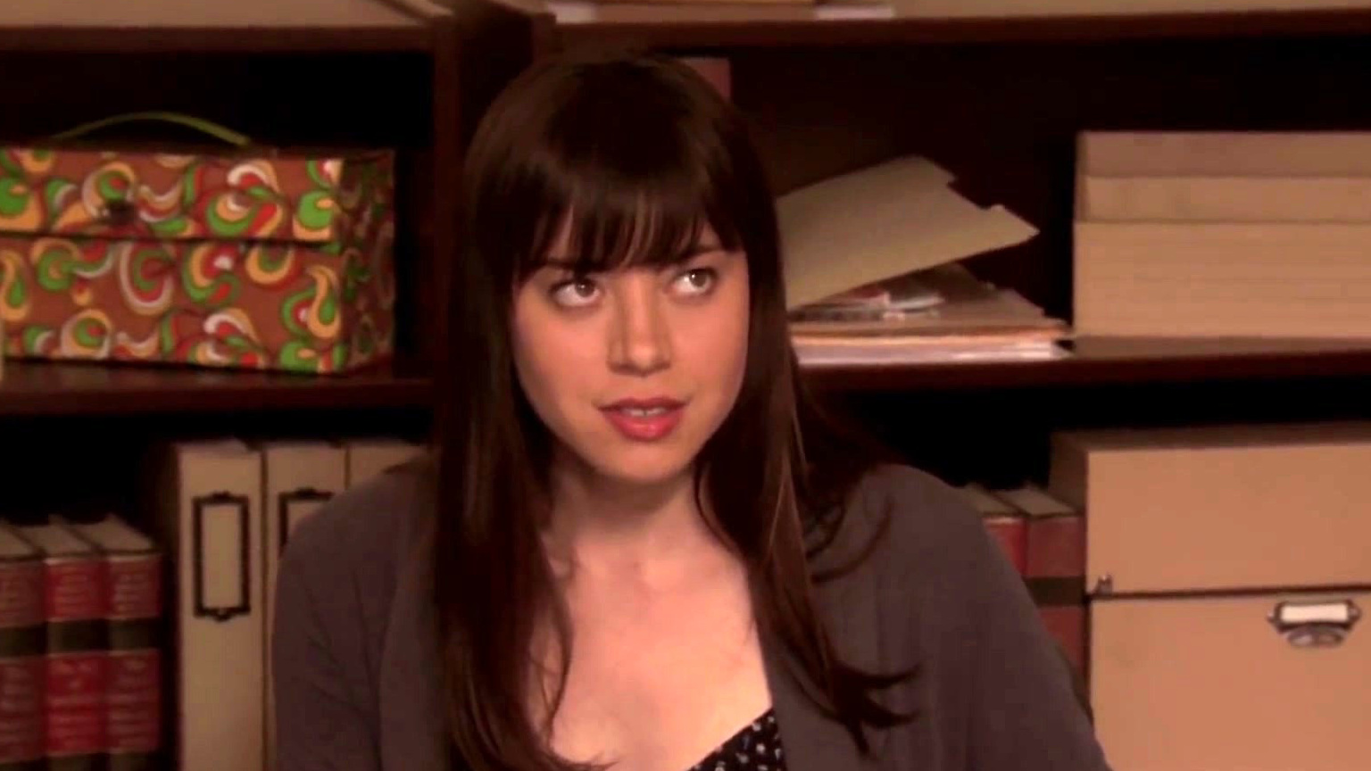 Parks And Recreation: Ron & Tammy: Part Two