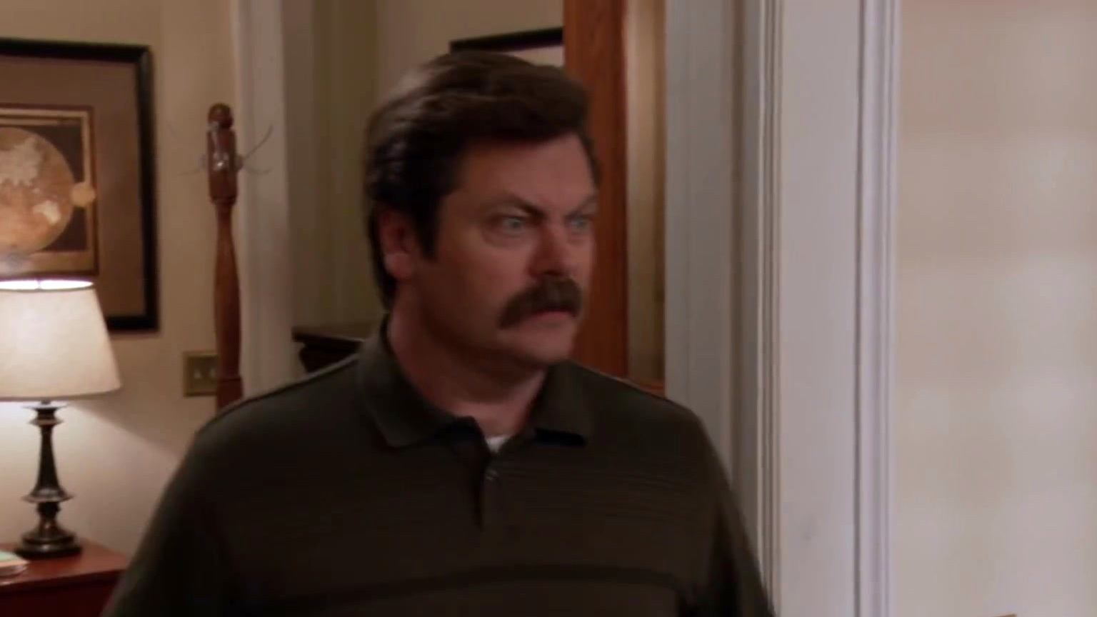 Parks And Recreation: Campaign Shake-Up