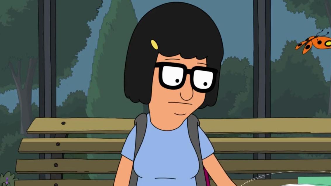 Bob's Burgers: The Many Dates Of Tina