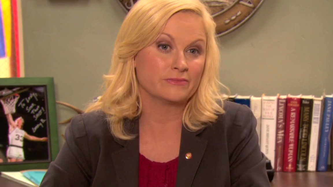 Parks And Recreation: Sister City