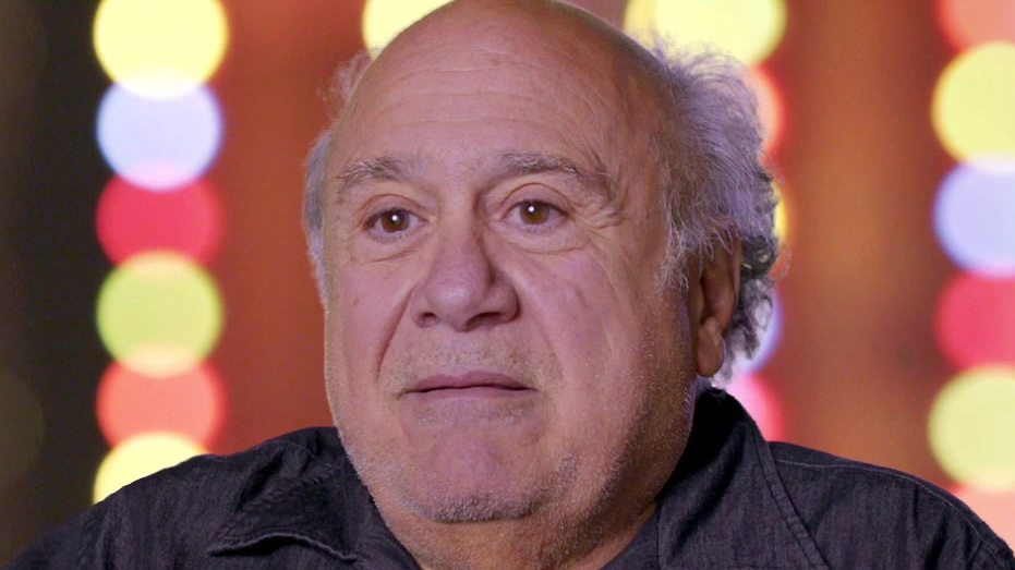 The One And Only Ivan: Danny DeVito On The Animals In The Film Living In Captivity
