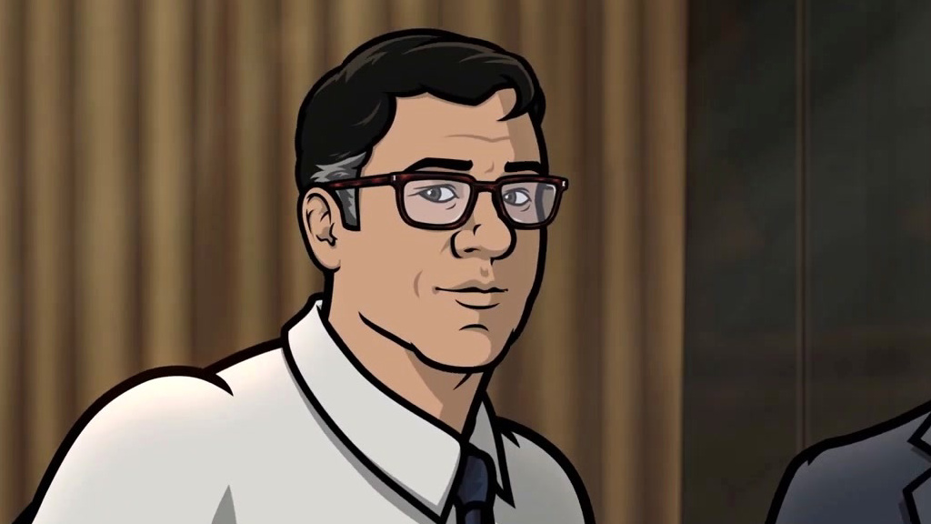 Archer: Classic Figgis Teaser
