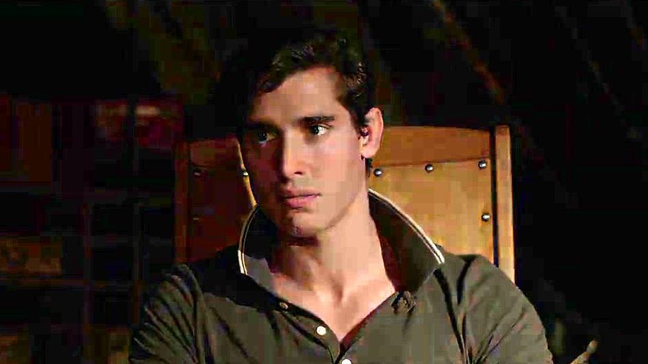 The New Mutants: Meet Roberto da Costa (Featurette)
