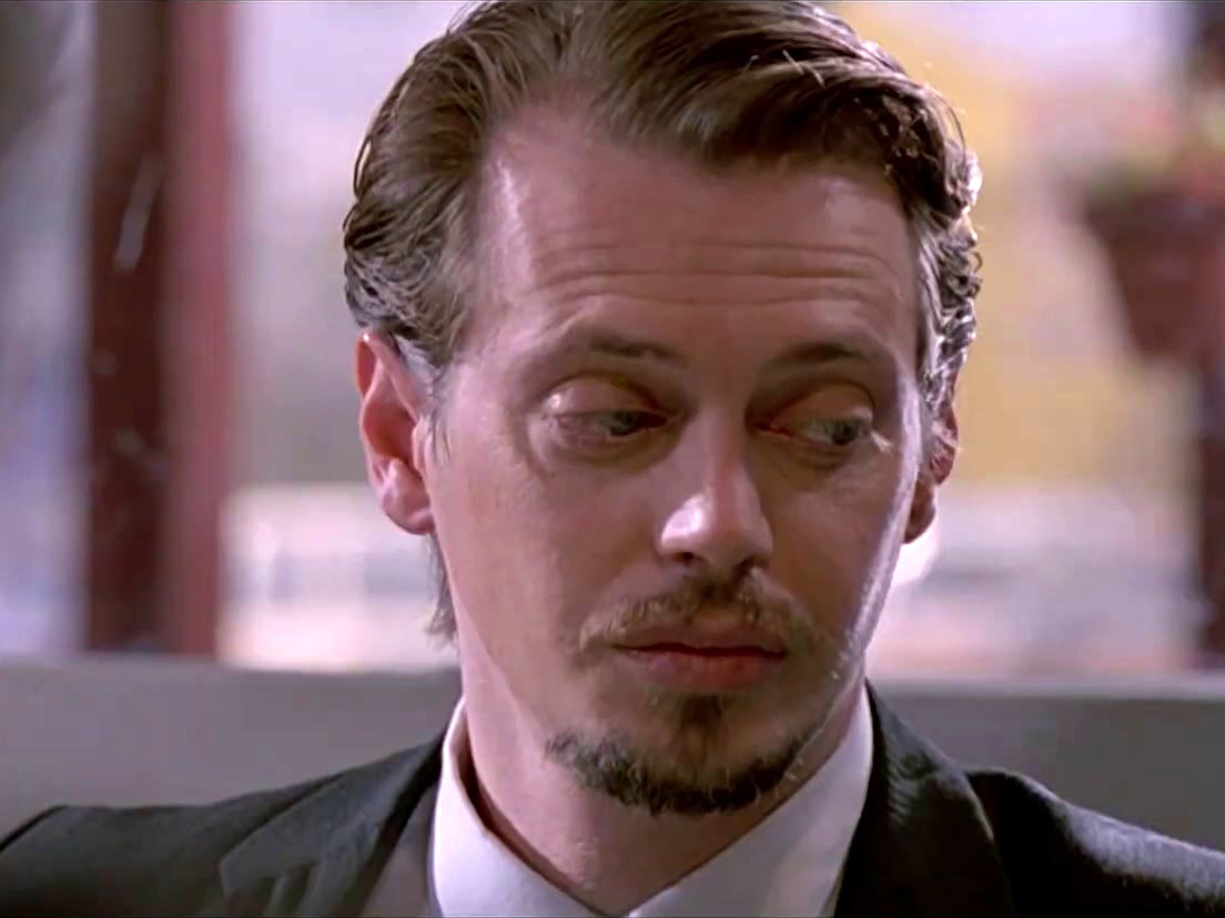 Reservoir Dogs: Mr. Pink Doesn't Tip
