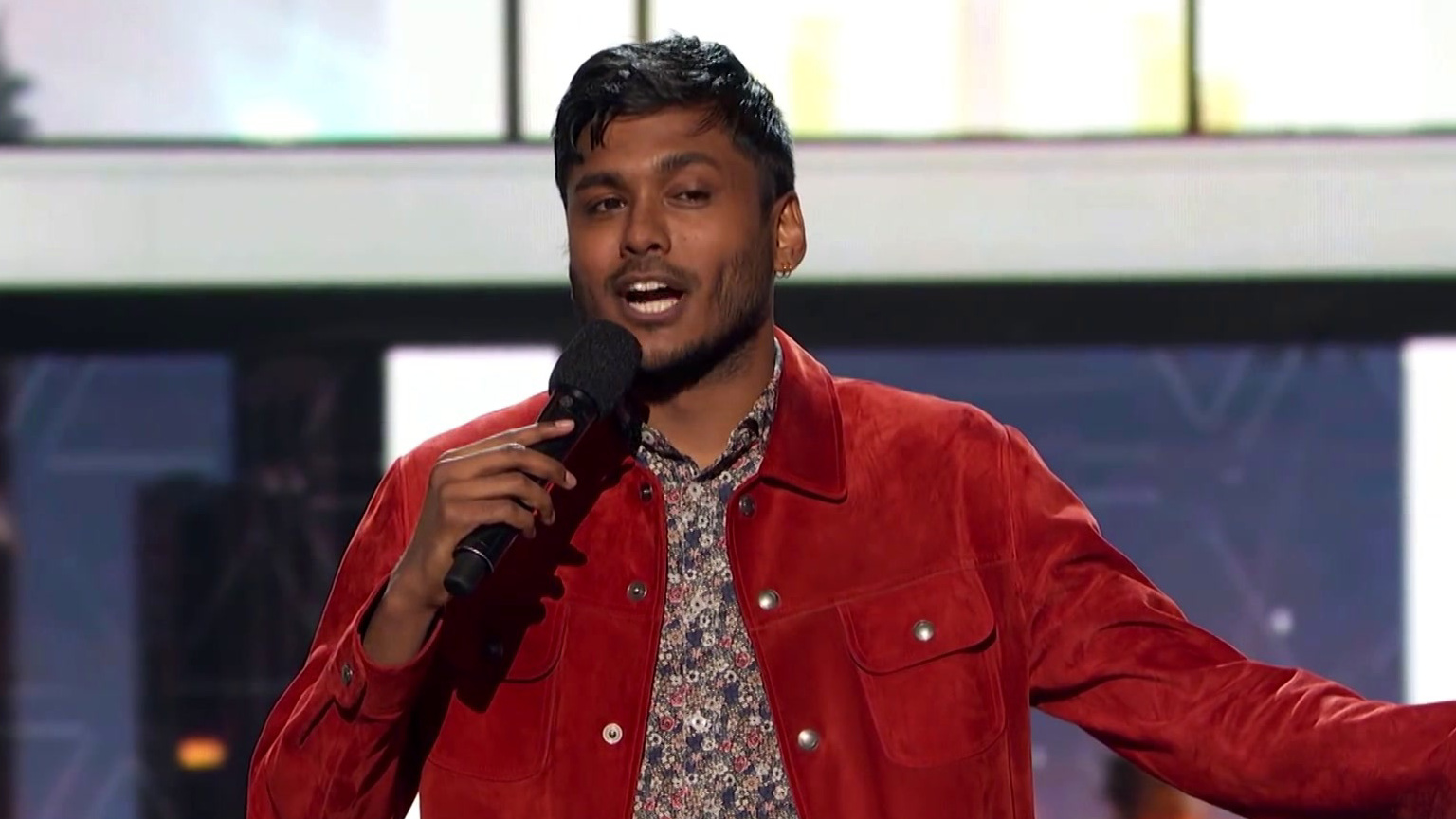 America's Got Talent: Usama Siddiquee Will Make You Laugh With His Hilarious Comedy