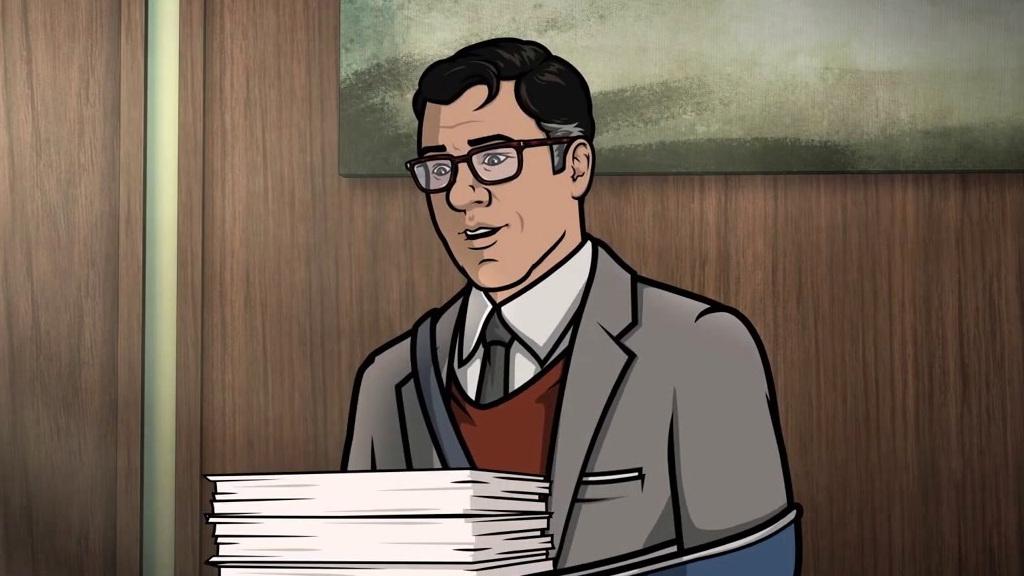 Archer: Range Teaser