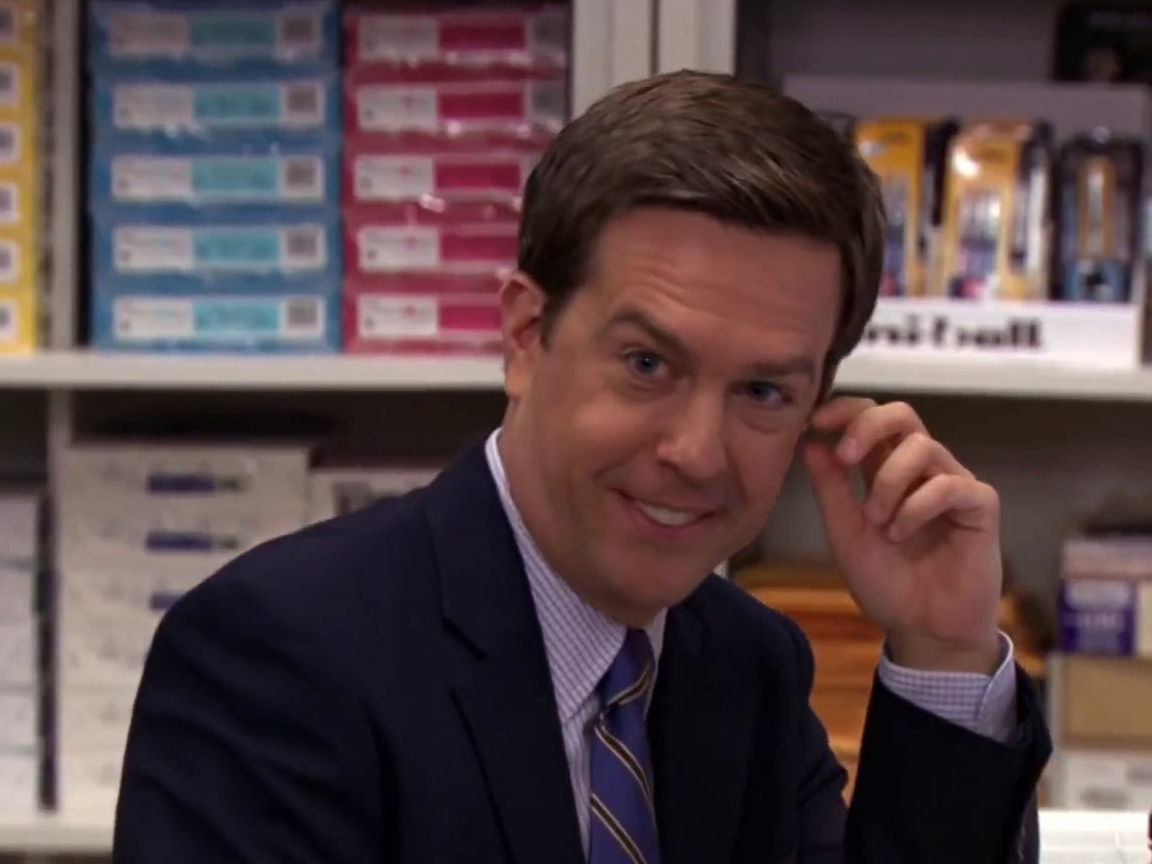 The Office: The Office Tries To Remember A Password