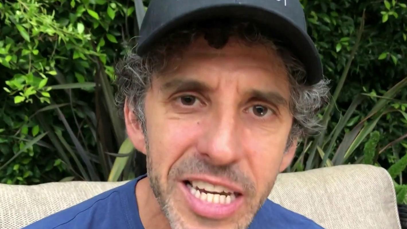 Manifest: Manifest Showrunner Jeff Rake's Secrets On Season 3