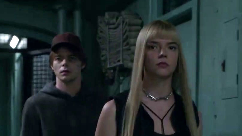 The New Mutants: Smile