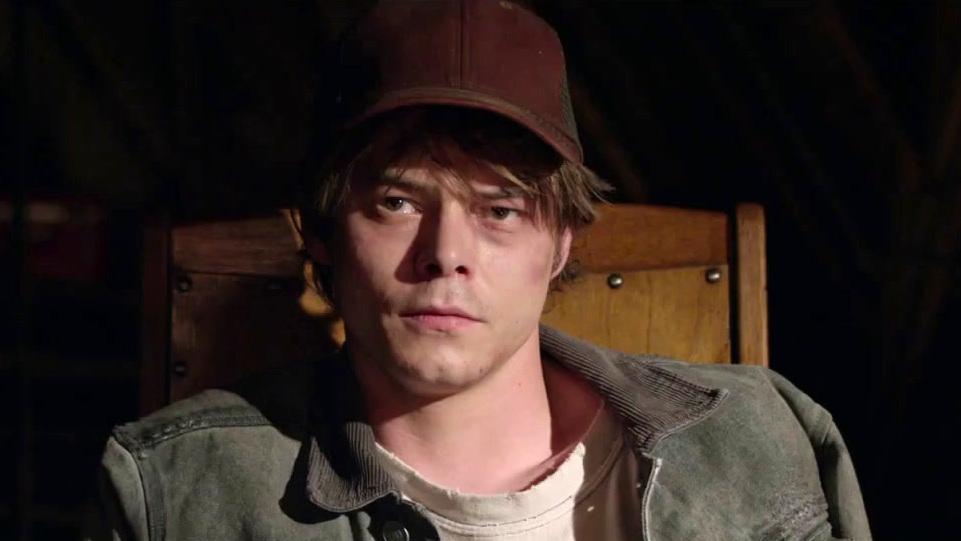 The New Mutants: Meet Sam Guthrie (Featurette)