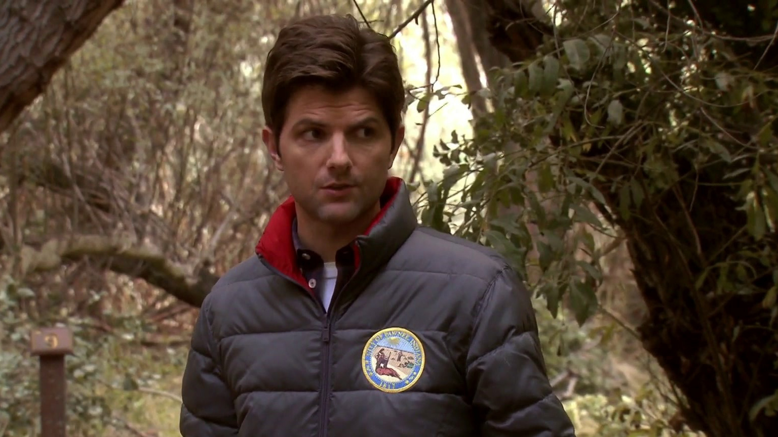 Parks And Recreation: Camping