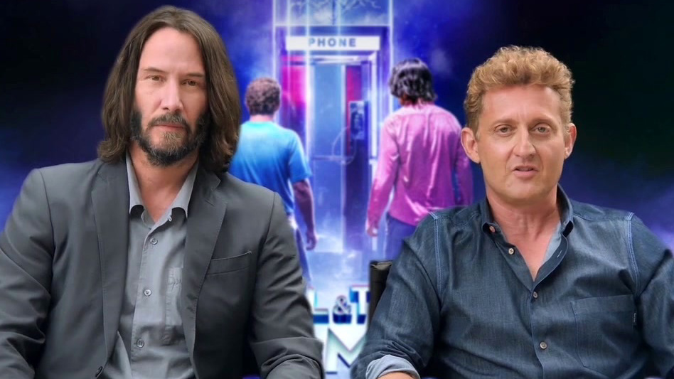 Bill & Ted Face The Music: Thank You (Spot)