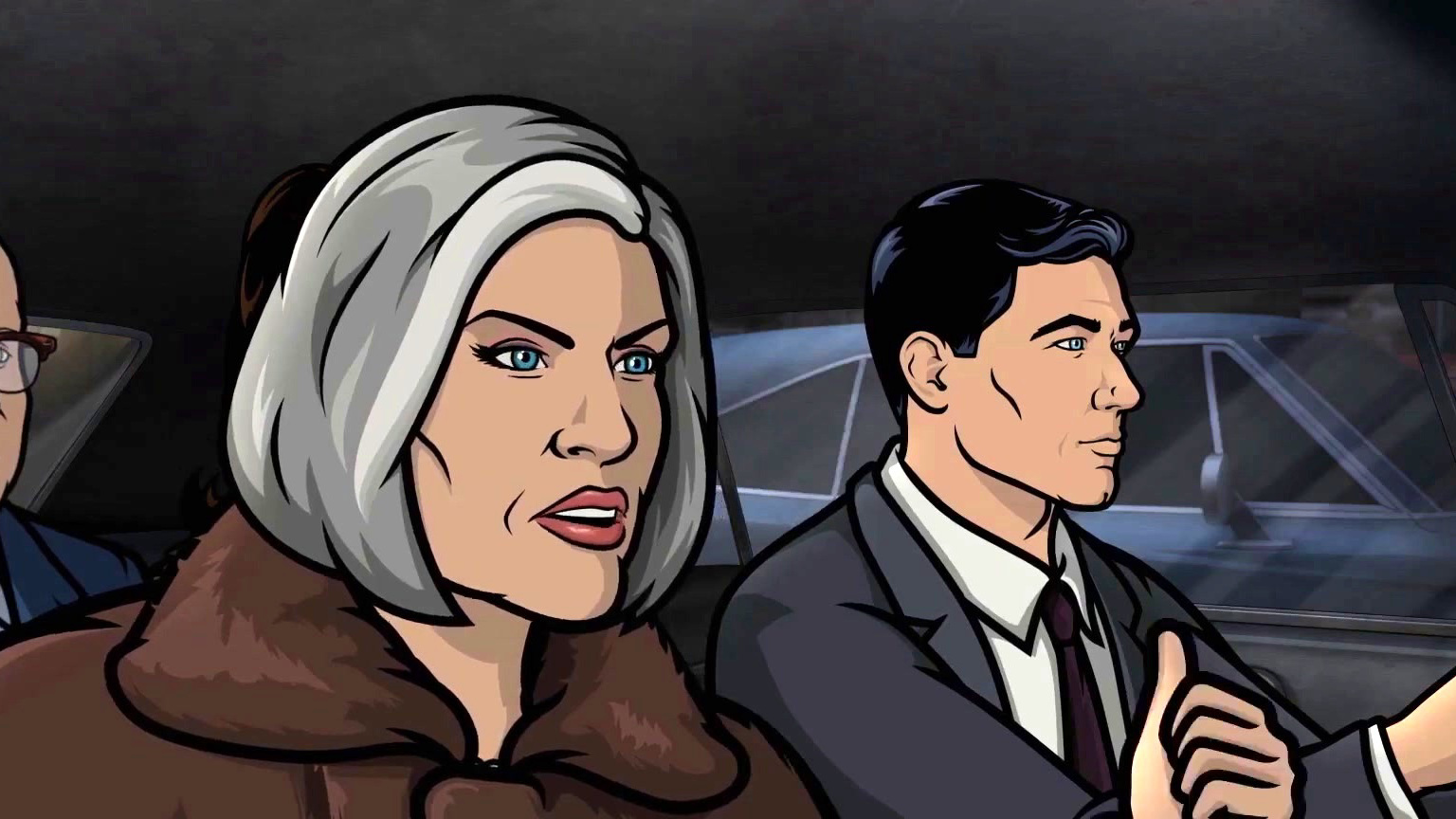 Archer: Ride Of Your Life Teaser